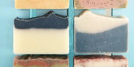 """Traveler's Soap Co."" Soap Workshop tickets"