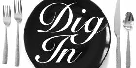 Dig In! - diversity & inclusion series dinner #3