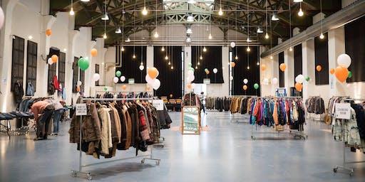 FREE TICKETS: Vintage Kilo Sale • Chemnitz • VinoKilo