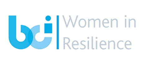 BCI Women In Resilience tickets