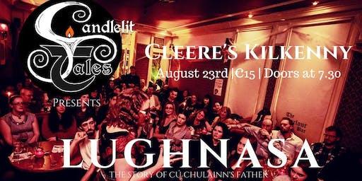 Candlelit Tales presents: Lughnasa