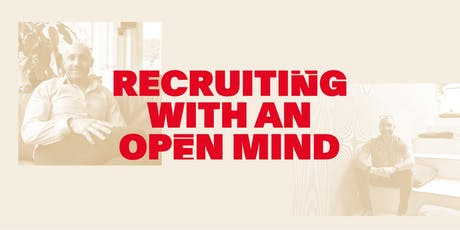 PLATF9RM Learns: Recruiting With an Open Mind tickets