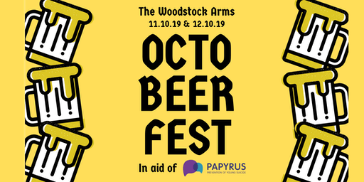 Oktobeerfest at The Woodstock Arms, Didsbury