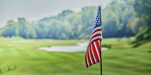 2019 Sacramento Stand Down Golf Tournament (Golfer Registration)