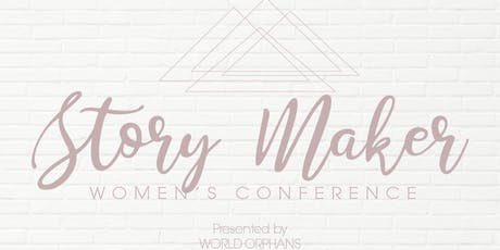 Story Maker Women's Conference tickets