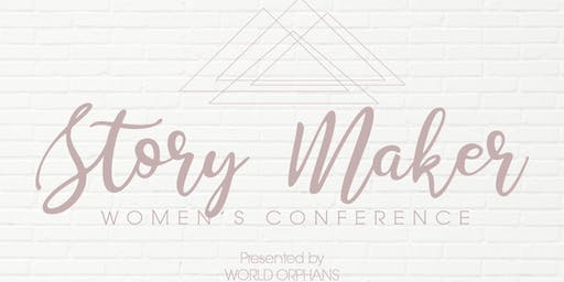 Story Maker Women's Conference