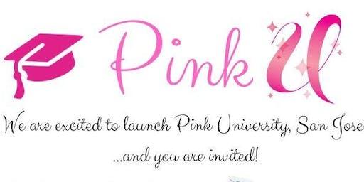 Pink University, San Jose