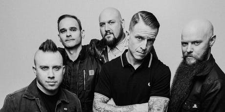 Atreyu w/ Whitechapel &  He Is Legend tickets