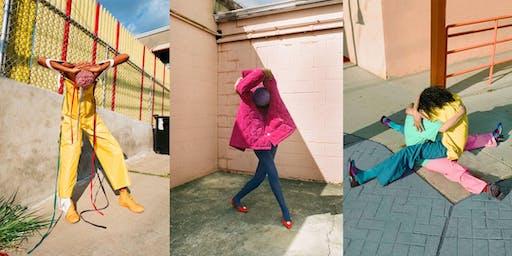 Fashion, Anxiety, and Society: Labor