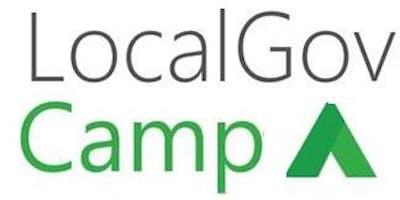 LocalGovCamp19