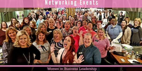 Women in Business Leadership Sept 2019 Luncheon tickets