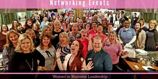 Women in Business Leadership Sept 2019 Luncheon