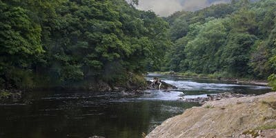Angling Trust North West Fisheries Forum (Bolton)