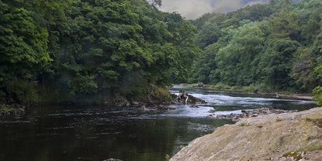 Angling Trust North West Fisheries Forum (Bolton) tickets
