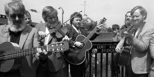 Ballads, beats and Beatles: A musical history of Dublin