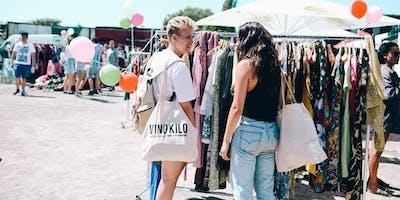 FREE TICKETS: Vintage Kilo Sale • Zurich • VinoKilo