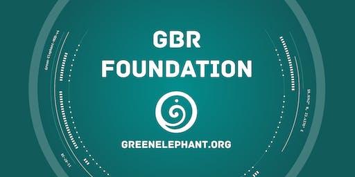Foundation of GreenBlueRed  -  Conscious Communication - Helsinki 2019