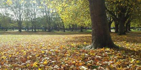 Park and Local History Walk: Spinney Hill Park tickets