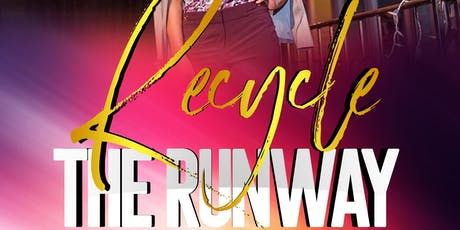 Recycle The Runway tickets