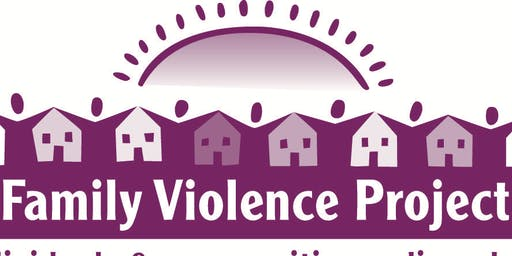 Domestic Violence Training for Mental Health Professionals Modules 3 & 4