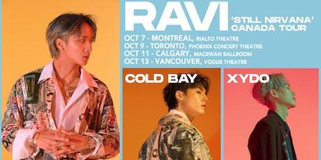 Ravi tickets