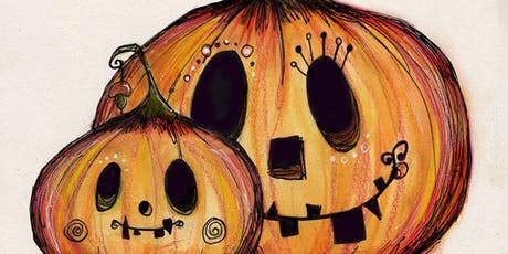 Halloween- mommy and me tickets