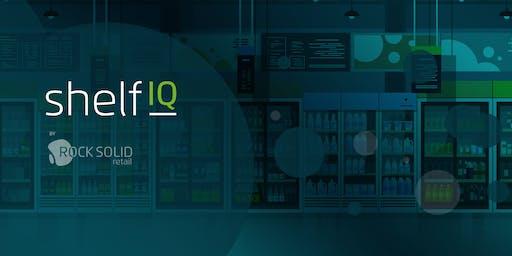 Shelf IQ 2019 Launch Party
