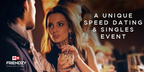 Singles Social Event In Denver - A Twist On Speed Dating - Ages 25 to 39 tickets