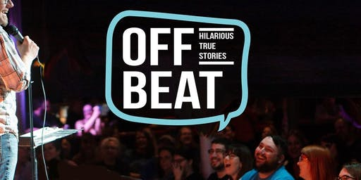 Off Beat: Hilarious True Stories