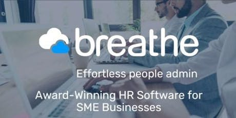 End Employee Admin Today - Emphasis HR & Training tickets