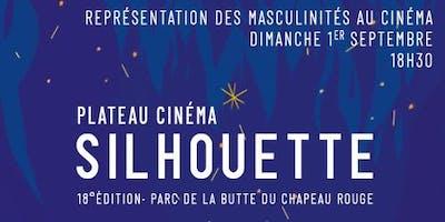 Festival Silhouette : Représentations des masculinités au cinéma