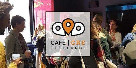 Café Freelance Grenoble #1 billets