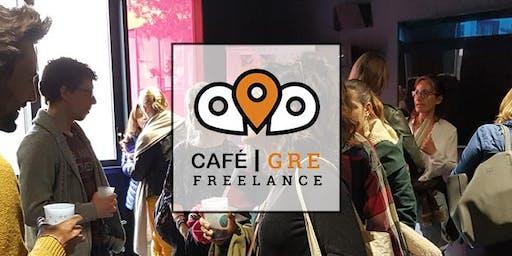 Café Freelance Grenoble #1