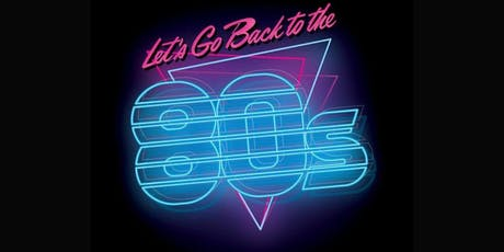Sip and Solve 80's Trivia Night September 27th  tickets