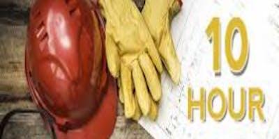 OSHA 10-Hour Training