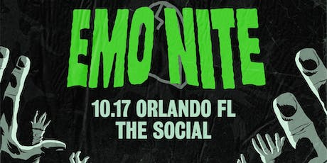 Emo Nite at the Social Presented by Emo Nite LA. tickets