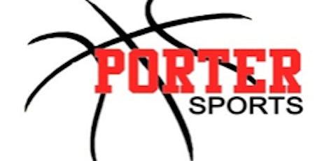 Porter Sports HS Girls Showcase 2019 tickets
