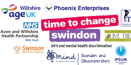 Time to Change Swindon  tickets