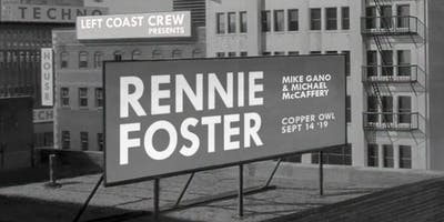Rennie Foster, Gano, McCaffery - Copper Owl (Sept 14)