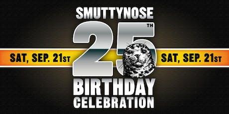Smuttynose 25th Birthday Celebration tickets