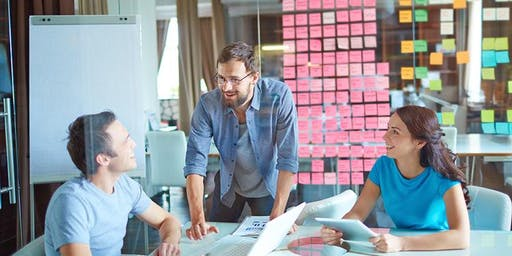 Effective Leadership Development Series