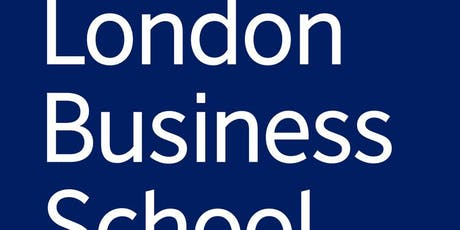 London Business School - Panel Discussion & Networking - Closing the Gender Gap - UNSDG #5 tickets