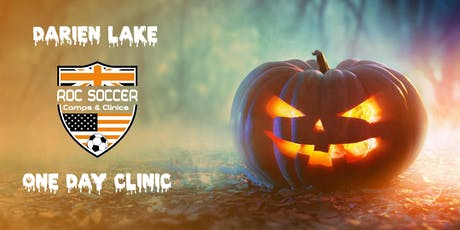 Roc Soccer's Fright Fest One Day Soccer Camp at Six Flags Darien Lake tickets