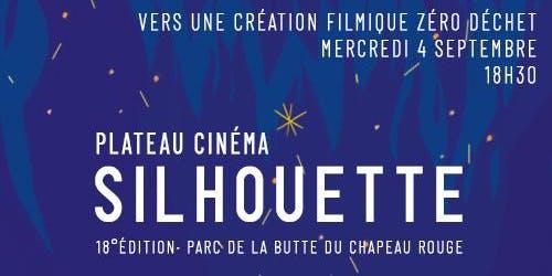 Festival Silhouette : vers une création filmique zéro déchet ?