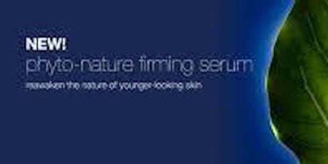 Dermalogica Duke Of York Phyto-Nature Firming Serum Masterclass tickets