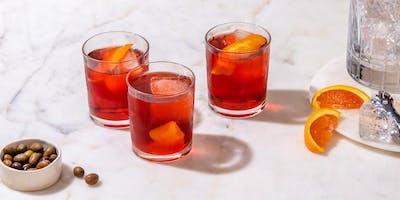 NEGRONI DAYS | Die Vermouth Varianten & Negroni Special