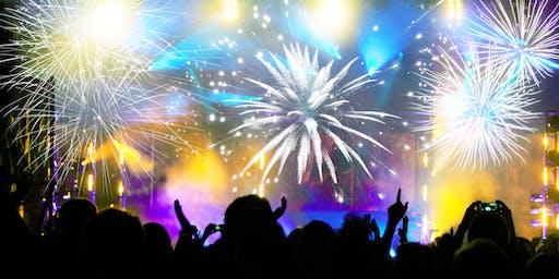 danceffm - Tanzen am Main für Leute ab 40 - 28.12.19