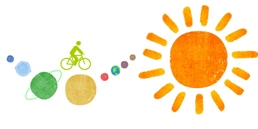 Ride to the Sun 2019