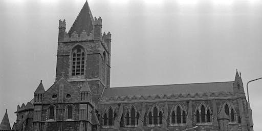 Walking tour of historic Church of Ireland churches