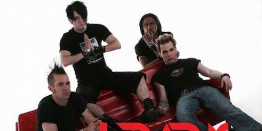 JParis Band